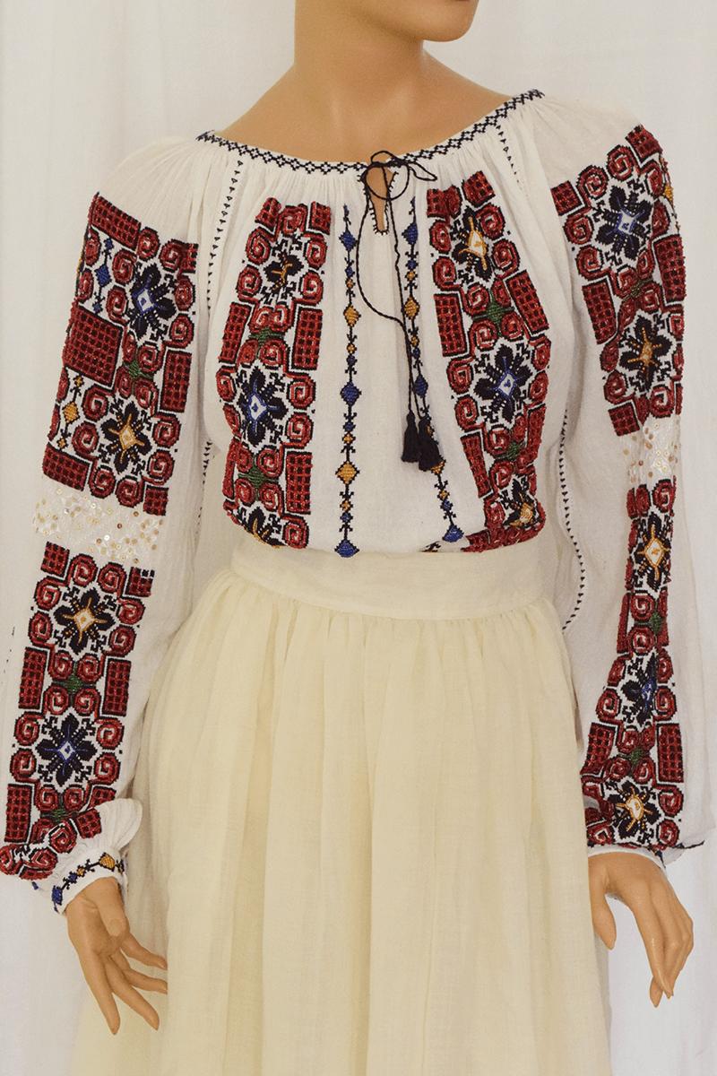Ie Romaneasca Dumitra (copiază) 1