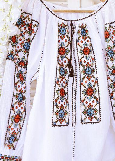 Ie Romaneasca Dumitra 1