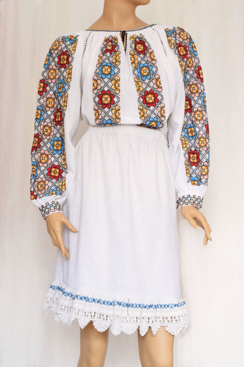 ie Romaneasca Margareta3